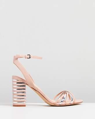 c8c51144325 Aldo Leather Lined Sandals For Women - ShopStyle Australia