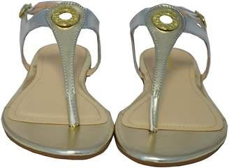 Bamboo Women's Nadya-30 Flat Sandals
