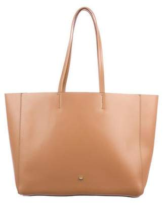 38d56be929 Pedro Garcia Leather Shopping Tote