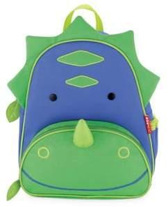 Skip Hop Kid's Zoo Dinosaur Backpack
