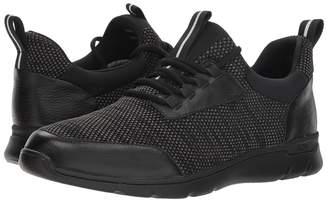 Johnston & Murphy Prentiss Moc Toe Men's Lace Up Moc Toe Shoes