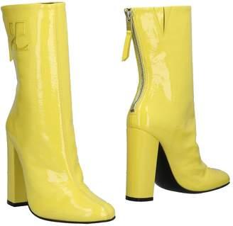 Courreges ANDRÈ Ankle boots