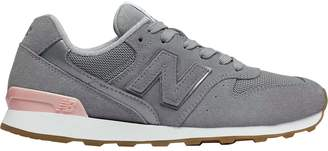 New Balance 696 Suede Shoe - Women's