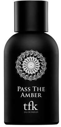 The Fragrance Kitchen PASS THE AMBER Eau de Parfum, 3.4 oz./ 100 mL