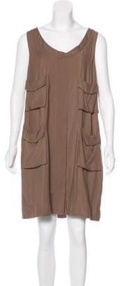 BCBGMAXAZRIA Mini Shift Dress