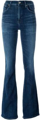 Citizens of Humanity 'Fleetwood High Rise' flared jeans