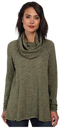 Free People Pullover Po Cocoon Cowl