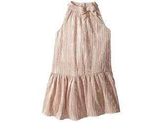 Janie and Jack Sleeveless Drop Waist Dress (Toddler/Little Kids/Big Kids)