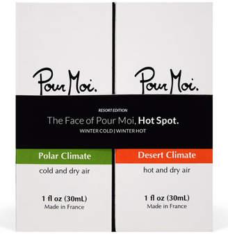 Pour Moi? Pour Moi Beauty The Face of Pour Moi, Resort Edition: Hot Spot, 2.0 oz./ 60 mL