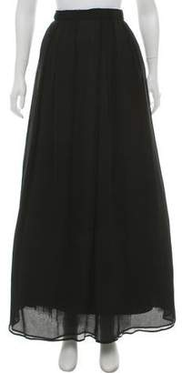 Lafayette 148 Evening Maxi Skirt