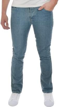 Soul Star Men's Slim Fit Jeans 36R