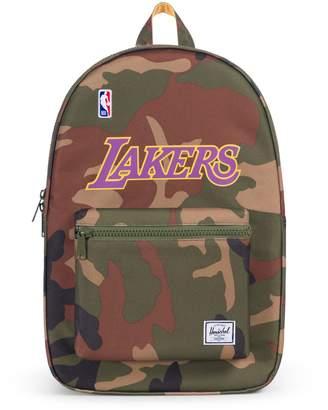 Herschel NBA Settlement Camouflage Backpack