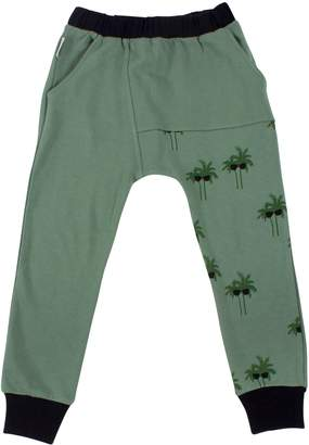 TINY TRIBE Palm Tree Sweatpants