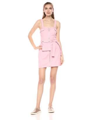 Finders Keepers Finderskeepers findersKEEPERS Women's Sleeveless Casual Short Fashion Mini Dress