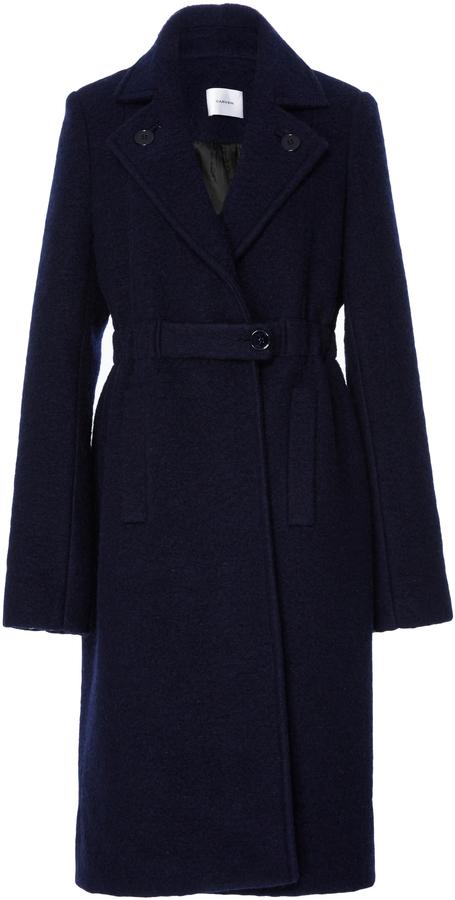 CarvenCarven Belted Waist Coat