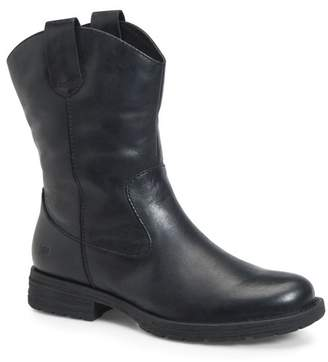 Børn Basin Waterproof Western Boot