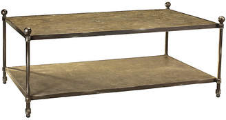 French Heritage St Lazare Coffee Table