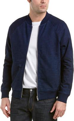 3108c894c0f Mens Zipper Jean Jacket - ShopStyle