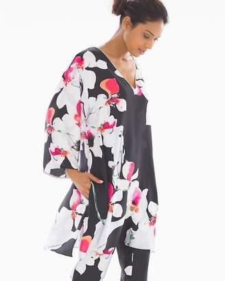 Natori Cattleya Pajama Tunic