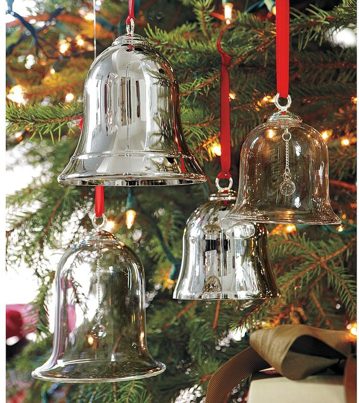 Bell Ornaments