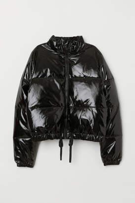 H&M Padded Jacket - Black