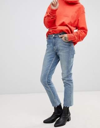 Cheap Monday Revive Mom Jeans