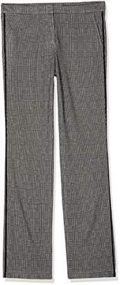 Gerry Weber Women's Hose Freizeit Lang Trouser,W42/L32 (Size: 42R)