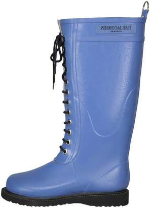 Ilse Jacobsen Knee High Rubber Boot