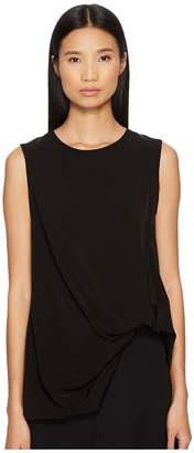 Yohji Yamamoto Y's by A-B Open Drape B Tank Top Women's Sleeveless