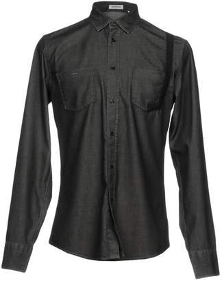 Bikkembergs Denim shirts - Item 42625960XX