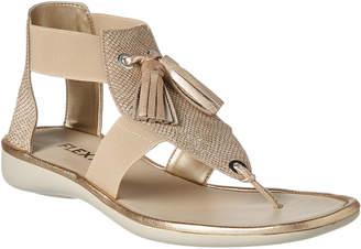 The Flexx Tiara Suede Sandal
