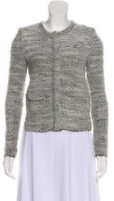 IRO Structured Woven Jacket w/ Tags