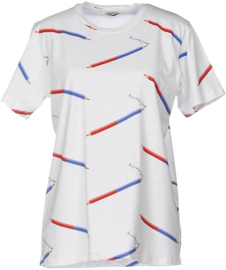 Au Jour Le JourAU JOUR LE JOUR T-shirts