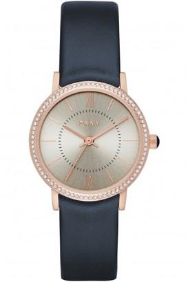 DKNY Ladies Willoughby Watch NY2553