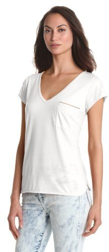LnA Women's Highway Zip Tee