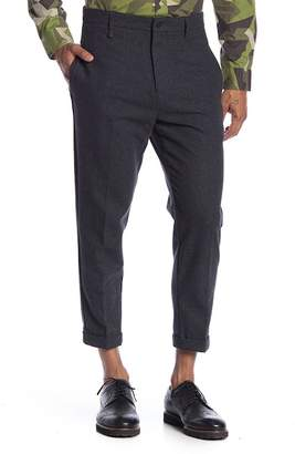 Tavik Garner Cropped Trousers