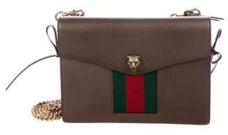 Gucci 2017 Animalier Leather Crossbody Bag
