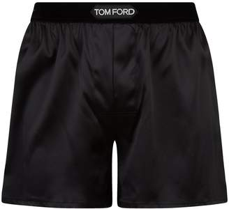 Tom Ford Logo Briefs