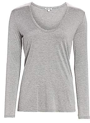 Splendid Women's Long-Sleeve T-Shirt