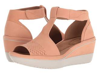 Clarks Wynnmere Avah Women's Wedge Shoes