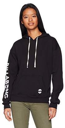 Billabong Women's Legacy Hoody