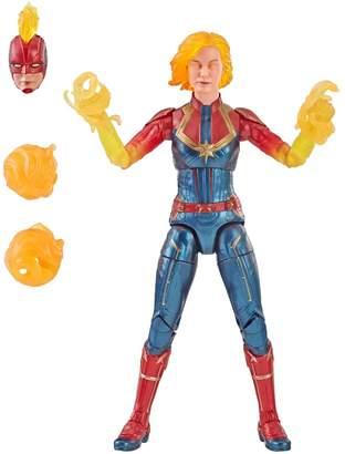 Marvel Weaponized Carol Danvers Action Figure