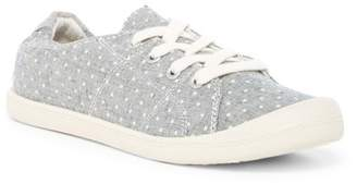 Madden Girl Baailey Canvas Sneaker $39 thestylecure.com