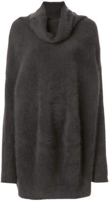 Rundholz oversized knit jumper