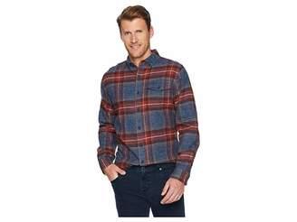 Woolrich Eco Rich Twisted Rich II Shirt