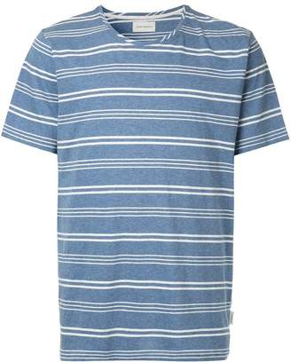 Oliver Spencer Austen Conduit striped T-shirt