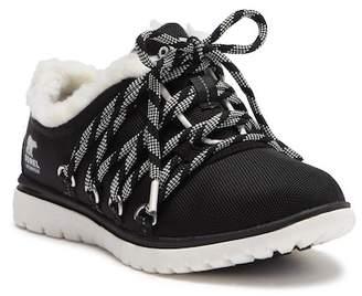 Sorel Cozy Go Faux Fur Sneaker