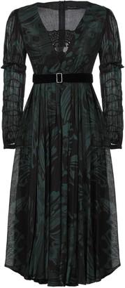 Mariagrazia Panizzi Knee-length dresses - Item 34938279LN