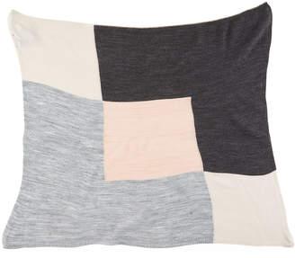 Vince Camuto Bauhaus Colorblock Knit Bandana
