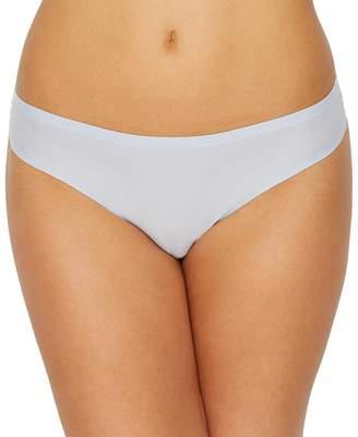 Chantelle Women's Soft Stretch Regular Rise Thong Underwear